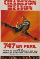 Affiche du film 747 en p�ril