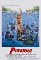 Affiche du film Piranhas