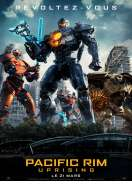 Pacific Rim Uprising, le film