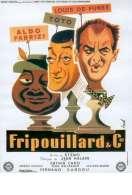 Affiche du film Fripouillards et Cie