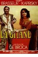 La Gitane, le film