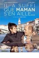 Affiche du film Il a suffi que Maman s'en aille...