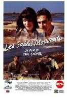Les sables mouvants, le film
