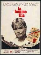 Affiche du film La Femme Flic