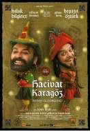 Affiche du film Qui a assassin� les ombres ? (Hacivat & Karagoz)
