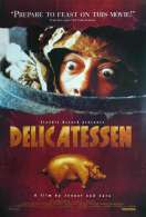 Delicatessen, le film