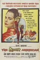 Affiche du film Un Americain Bien Tranquille