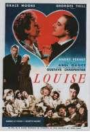 Affiche du film Louise