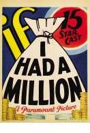 Affiche du film Si j'avais un million