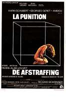 Affiche du film La Punition
