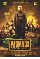 Affiche du film Micmacs � tire-larigot