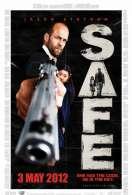 Safe, le film