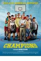 Champions, le film