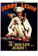 Affiche du film Au Boulot Jerry
