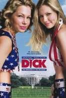 Affiche du film Dick, les coulisses de la pr�sidence