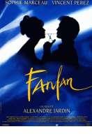 Affiche du film Fanfan