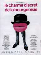Le charme discret de la bourgeoisie, le film
