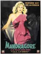 Mandragore, le film