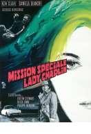 Affiche du film Mission sp�ciale pour Lady Chaplin