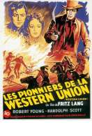 Les Pionniers de la Western Union, le film