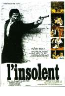 Affiche du film L'insolent