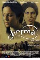 Yerma, le film