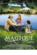 Affiche du film Magique !