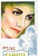 Affiche du film Le roman de Marguerite Gautier
