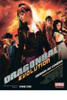 Affiche du film Dragon Ball