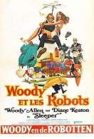Woody et les robots, le film