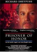 Affiche du film Une Affaire d'honneur