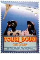 Affiche du film Touki Bouki