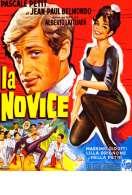 Affiche du film La Novice