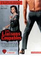 Affiche du film Les Liaisons Coupables