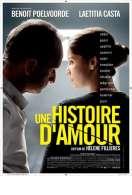 Affiche du film Une Histoire d'amour