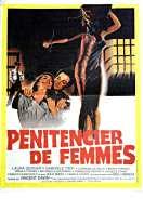 Pénitencier de femmes, le film