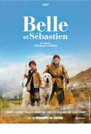 Affiche du film Belle et S�bastien