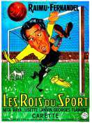 Affiche du film Les Rois du Sport