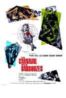 Le Carnaval des Barbouzes, le film