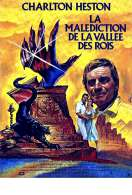 La Malediction de la Vallee des Rois, le film