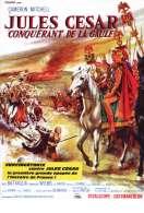 Affiche du film Jules Cesar Conquerant de la Gaule