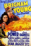 Brigham Young, le film