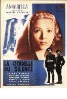Affiche du film La Citadelle du Silence