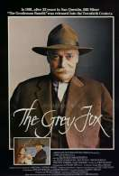 Affiche du film The Grey Fox