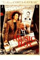 Affiche du film Music box