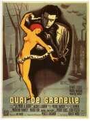 Affiche du film Quai de Grenelle