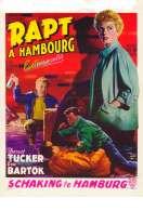 Affiche du film Rapt a Hambourg