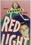 Affiche du film Feu rouge