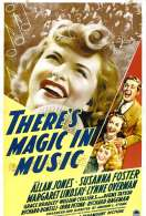Magie Musicale, le film