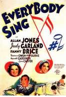Affiche du film Tout le Monde Chante